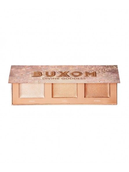BUXOM - LIMITED EDITION...