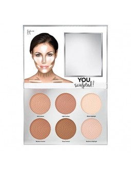 IT COSMETICS - YOU SCULPED...