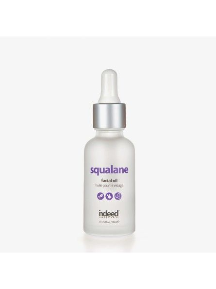 INDEED LABS - SQUALANE 100%...