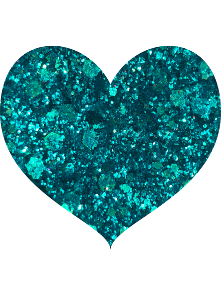WITH LOVE COSMETICS - OCEAN...