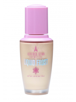 JEFFREE STAR - LIQUID FROST...