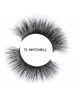 TATTI LASHES X MMMMITCHELL...