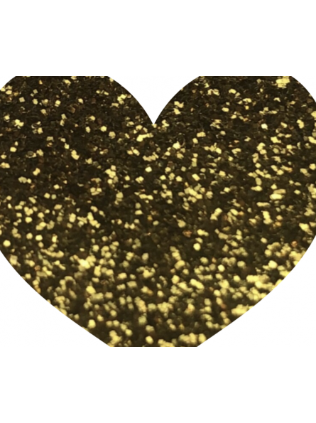 WITH LOVE COSMETICS -GOLD...