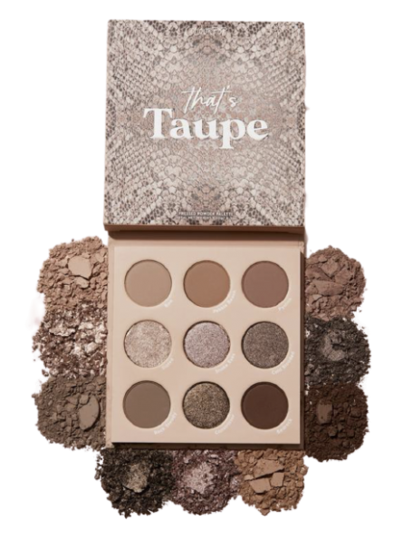 COLOURPOP - THAT'S TAUPE...