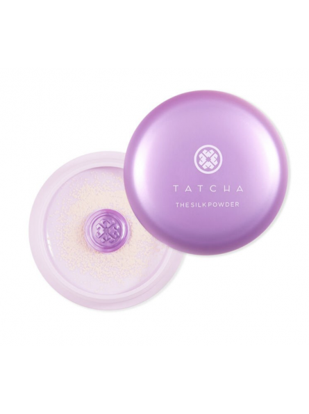 TATCHA - THE SILK POWDER...