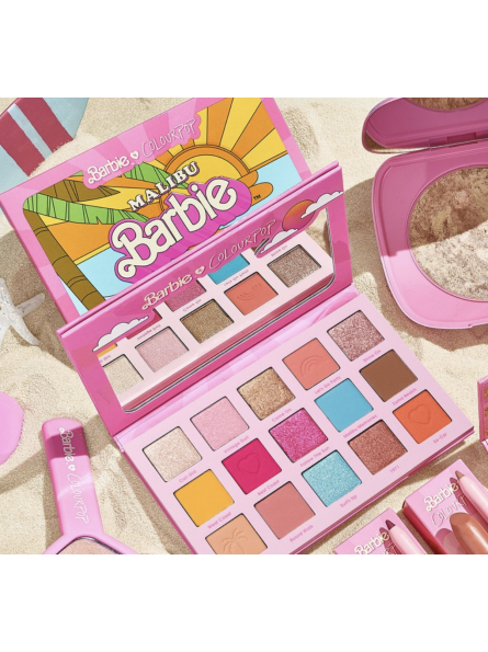 COLOURPOP X BARBIE - MALIBU...