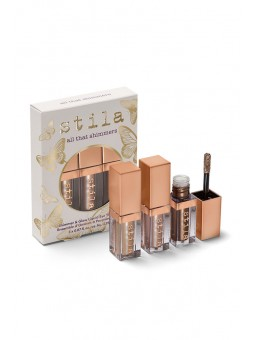 STILA - ALL THAT SHIMMERS...